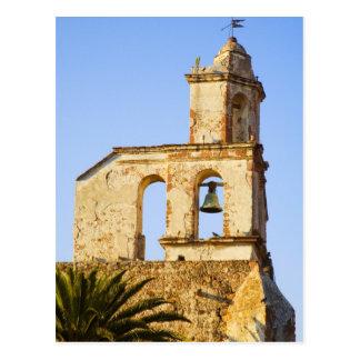 North America, Mexico, Guanajuato state, San Postcard