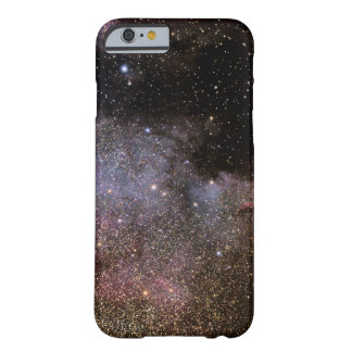 North America Nebula Barely There iPhone 6 Case