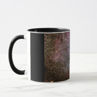 North America Nebula Mug