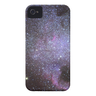 North America Nebula. The Milky way. iPhone 4 Case
