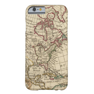 North America School Barely There iPhone 6 Case