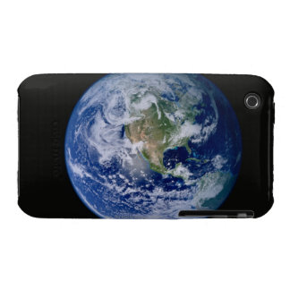 North America Seen from Space iPhone 3 Case-Mate Case