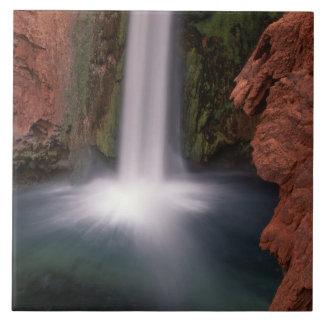 North America, U.S.A., Arizona, Havasu Canyon, Tile