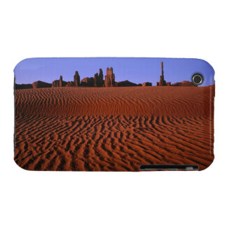 North America, U.S.A., Arizona, Monument Valley iPhone 3 Covers