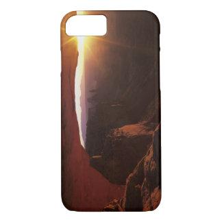 North America, U.S.A., Utah, Canyonlands iPhone 7 Case