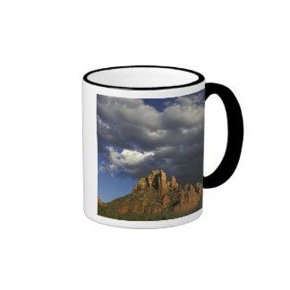 North America, United States, Arizona, Sedona. Ringer Coffee Mug