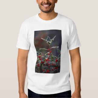 North America, United States, New England. Holly 2 Shirt