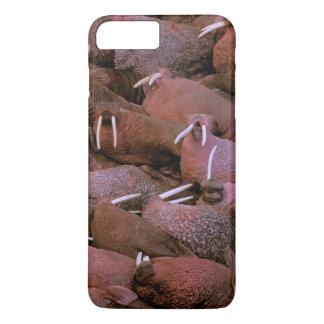 North America, USA, Alaska, Yukon Delta National iPhone 7 Plus Case