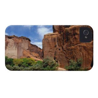 North America, USA, Arizona, Navajo Indian 5 iPhone 4 Case-Mate Case