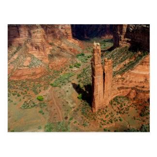 North America, USA, Arizona, Navajo Indian 7 Postcard