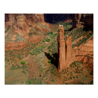 North America, USA, Arizona, Navajo Indian 7 Print