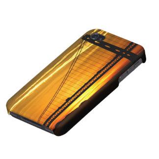 North America, USA, California, San Francisco. 3 iPhone 4 Case