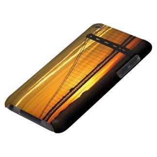North America, USA, California, San Francisco. 3 iPod Touch Case-Mate Case