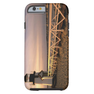 North America, USA, Massachusetts, Nantucket 3 Tough iPhone 6 Case