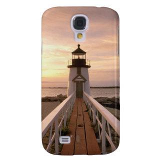North America, USA, Massachusetts, Nantucket 4 Galaxy S4 Case