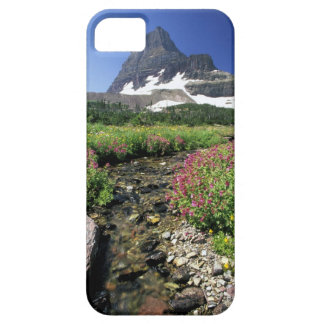 North America, USA, Montana, Glacier National 3 Case For The iPhone 5