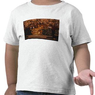 North America, USA, New York, New York City. 6 T Shirt