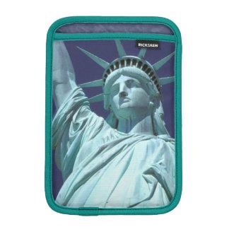 North America, USA, New York, New York City. 7 Sleeve For iPad Mini