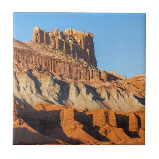 North America, USA, Utah, Torrey, Capitol Reef 3 Tile