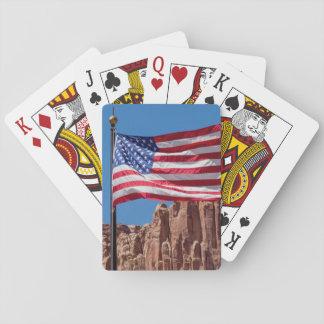 North America, USA, Utah, Torrey, Capitol Reef Card Deck
