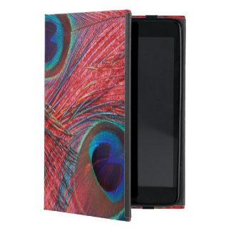 North America, USA, WA, Redmond, Peacock iPad Mini Cases