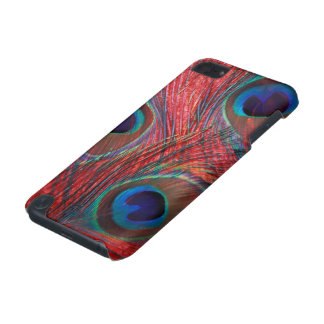 North America, USA, WA, Redmond, Peacock iPod Touch 5G Cases