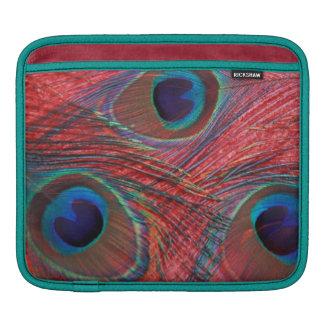 North America, USA, WA, Redmond, Peacock Sleeves For iPads