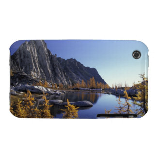 North America, USA, Washington, Enchantment iPhone 3 Covers
