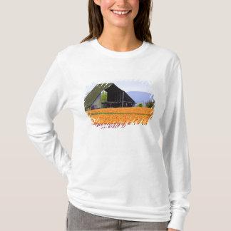 North America, USA, Washington, Skagit Valley. 2 T-Shirt