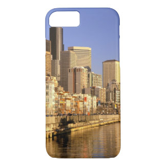 North America, USA, Washington State, Seattle. 4 iPhone 7 Case