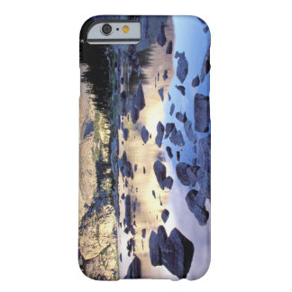 North America, USA, Wyoming, Yellowstone 3 Barely There iPhone 6 Case