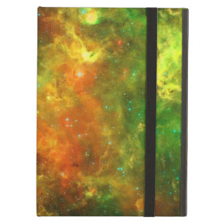 North American and Pelican Nebulae Case For iPad Air