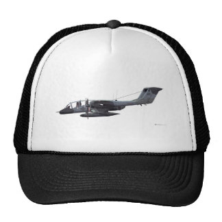 North American OV-10A Bronco Cap