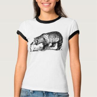 North American Wildlife Celebration T Shirt
