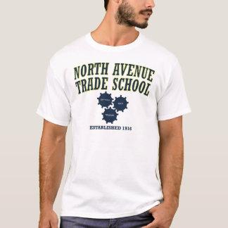 North Avenue Trade School - Motto T-Shirt