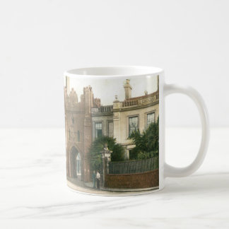 North Bar, Beverley (1900) Mug