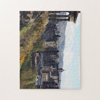 North Bridge, Edinburgh Jigsaw Puzzle
