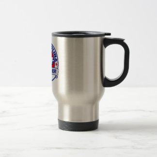 North Carolina Alexander Travel Mug