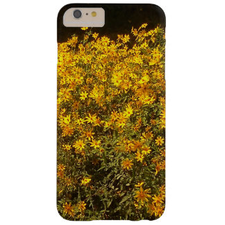 North Carolina 'Blink' flowers Barely There iPhone 6 Plus Case
