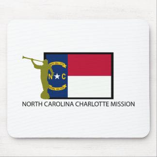 NORTH CAROLINA CHARLOTTE MISSION LDS CTR MOUSE PAD