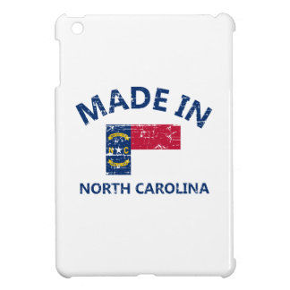 NORTH CAROLINA Designs iPad Mini Cases