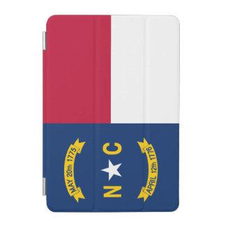 North Carolina Flag iPad Mini Cover
