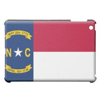 North Carolina Flag  iPad Mini Covers