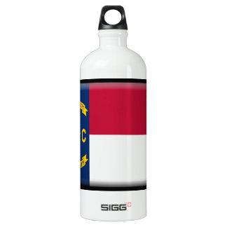North Carolina Flag SIGG Traveller 1.0L Water Bottle