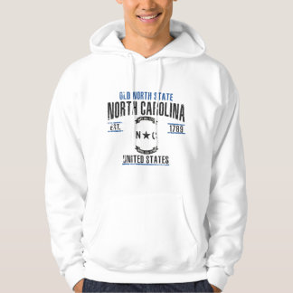 North Carolina Hoodie