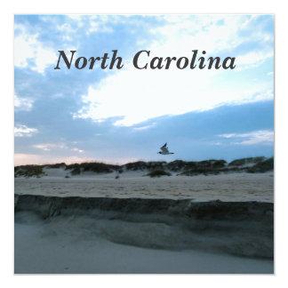 North Carolina Custom Invitations