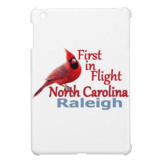 NORTH CAROLINA iPad MINI COVER