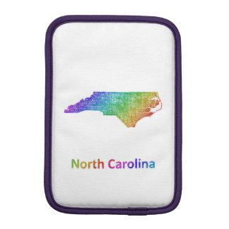 North Carolina iPad Mini Sleeve