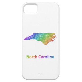 North Carolina iPhone 5 Cases