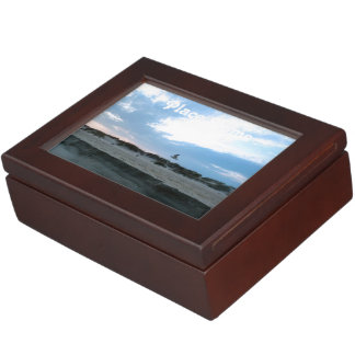 North Carolina Keepsake Box